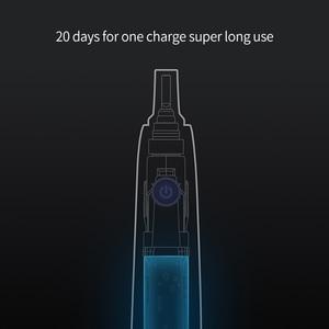 Image 4 - Soocas音波電動歯ブラシ子供IPX7防水子供歯ブラシ充電式電気歯ブラシ2クリーニングモード