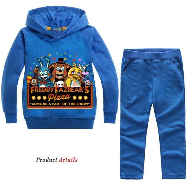 073bcc0da 2-12Years 2019 Children's Suit Cristiano Ronaldo Toddler Boy Tracksuits  Kids Boutique Clothes Kinderkleding Jongens