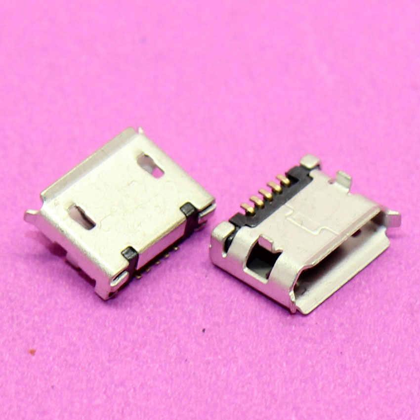 Micro usb-коннектор с разъемом типа jack Вертикальный чехол-книжка для Coolpad 7269 5899 7266 8070 для lenovo A2107 A2207 A326 A60 A366T A390E A520 A288T, 5,9 мм