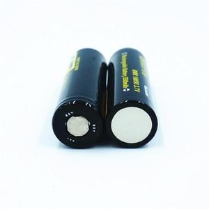 Image 3 - 4pcs Bestfire18650 Rechargeable Battery 3.7V 3500mAh 40A for SMOK X Priv Alien AL85 Majesty Vape Mod Kit VS ICR18650 VTC6 B014