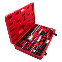 Auto Car Truck Diesel Injector Puller Remover MASTER Tool Kit FOR BOSCH DENSO SIEMENS