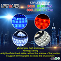 12V LED Strip 3528 Light 60pcs/M 4.3W/M 5M 300 LED Flex Tape Waterproof IP20 IP65 Superbright LED Strips Anywhere Indoor CE FCC