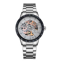 TEVISE Top Brand Luxury Waterproof Automatic Watch Men Mechanical Watch Luminous Sport Casual Watch Relogio Automatico