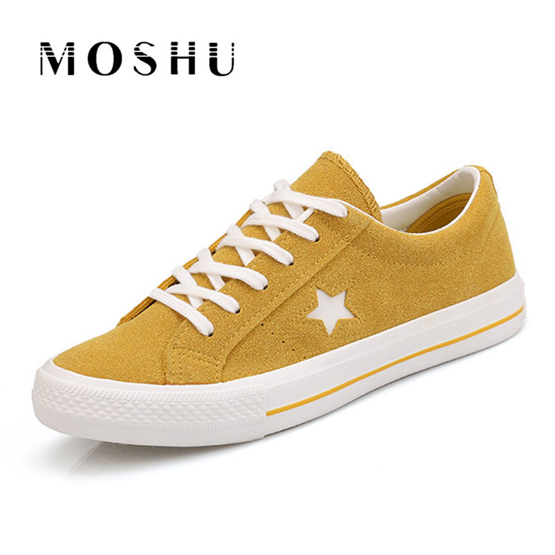 Women Sneakers Canvas Shoes Lace Up Casual Summer Shoes Star Female Trainers Plus Size 35-43 Basket Femme glowing sneakers usb charging shoes lights up colorful led kids luminous sneakers glowing sneakers black led shoes for boys