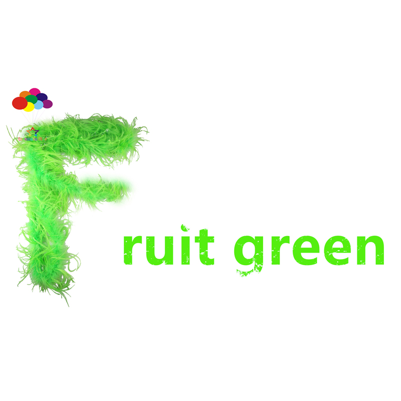 10-fruit-green