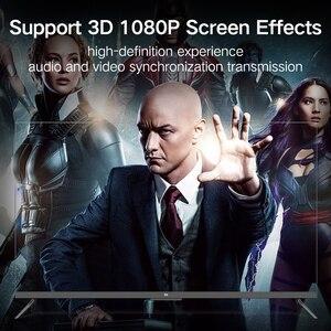 Image 5 - Mini câble HDMI vers HDMI haute vitesse 1m 2m 3m mâle vers mâle 1.4V 1080P pour caméscope MP4 Mini câble HDMI