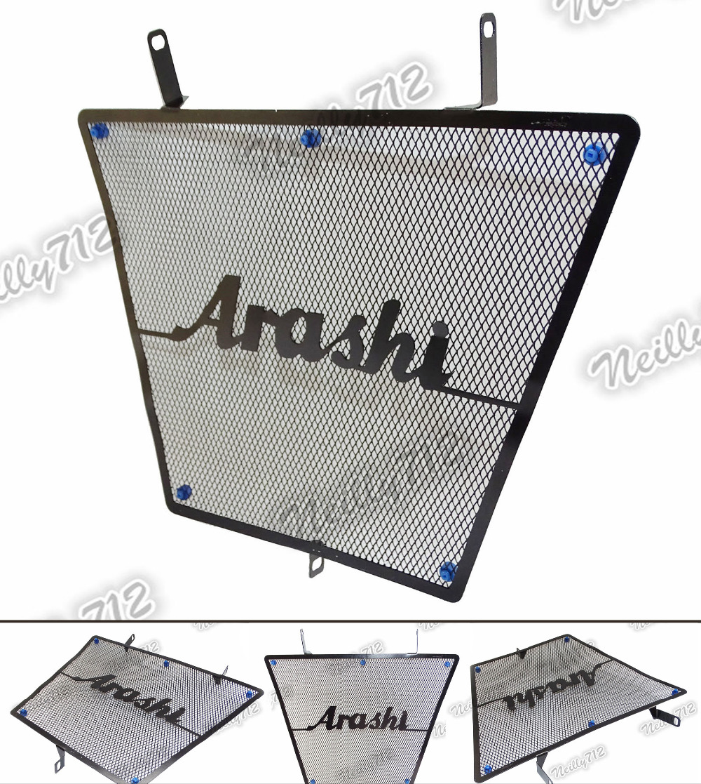 Arashi Radiator Grille Protective Cover Grill Guard Protector For Honda CBR1000RR CBR 1000 RR 2012 2013 2014 2015 2016 motorcycle arashi radiator grille protective cover grill guard protector for yamaha yzf r1 2004 2005 2006