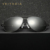 VEITHDIA ÓCULOS de Sol dos homens Óculos Polarizados óculos de Condução Espelho óculos de Sol Oculos masculino Masculino Óculos Acessórios Para Homens/Mulheres 2362