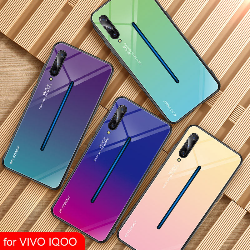 VIVO IQOO Glass case (1)