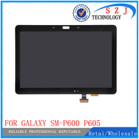 New 10 1 Inch For Samsung Galaxy Note 10 1 SM P600 P605 P600 LCD Display