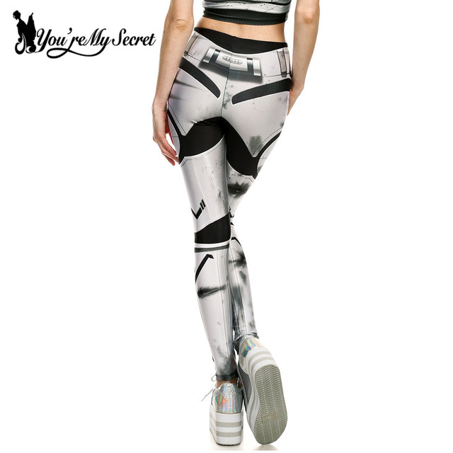 Women Star Wars top & legging set