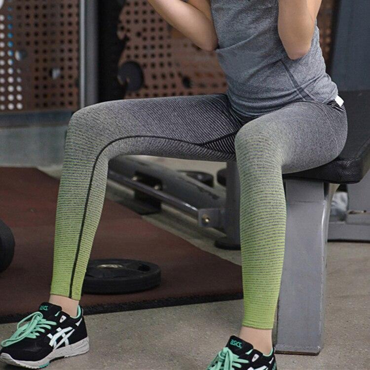 Laufstrumpfhosen Bescheiden Womencompression Trainingshose Fitness Laufhose Gym Bekleidung Ausbildung Yoga Leggings Duftendes Aroma