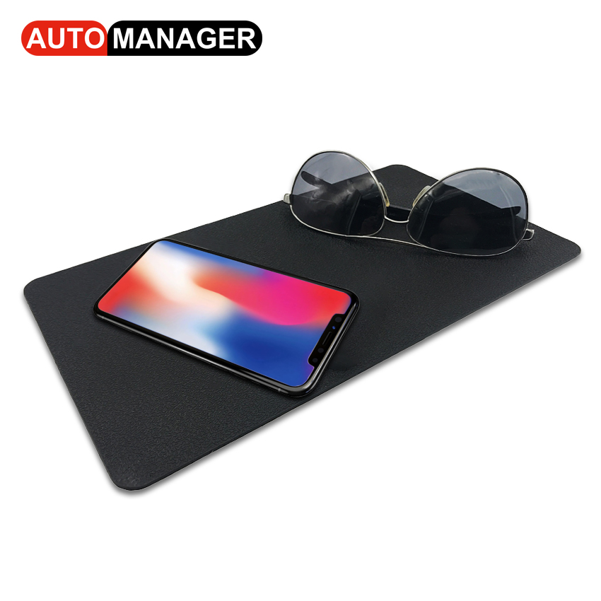 Anti-Slip Mat til Telefon GPS Holder Bil Dashboard Magic Slip Pad Bil Styling Non-Slip 27x15 cm