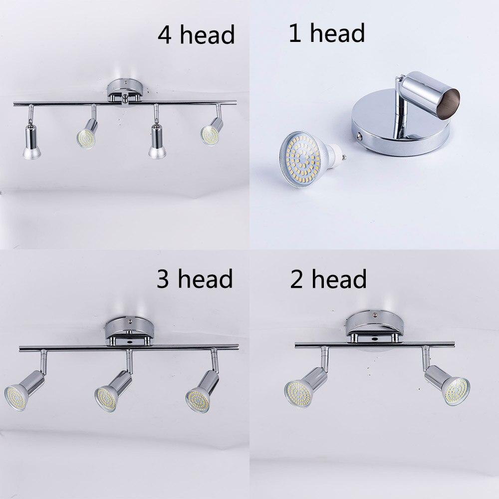 modern Angle adjustable led pendant light Home decor wall lighting lamp and Bar Showcase ceiling pendant lamp in Pendant Lights from Lights Lighting