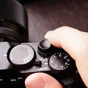 Image 2 - متجمد باب جرار ألمونيوم الإفراج زر ل فوجي FujiFilmFuji فوجي فيلم X100F Xpro2 XT2 XT20 XT10 XE3 Xpro1 XE2 XE1 XE2S