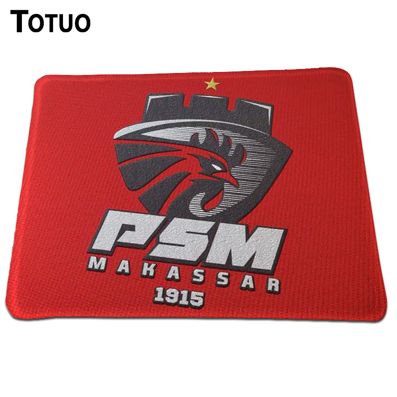 New Direct selling 1915 DIY Printing Pattern Customized Gaming Optical Computer Mouse Mat Soft Silicone Lock Edge Mouse Pads