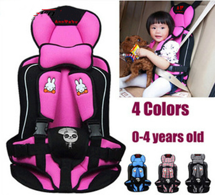 Baby Car Seat Portable and Comfortable Infant Baby Safety Seat Safety Car Seat for Baby of