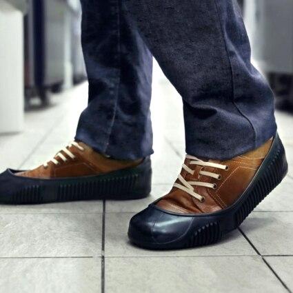 Online Get Cheap Oil Slip Resistant Shoes -Aliexpress.com ...