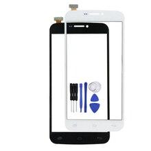 Nuevo para Ginzzu ST6030 6 pulgadas de Pantalla Táctil de Cristal Digitalizador Reemplazo Del Sensor Del Panel Táctil