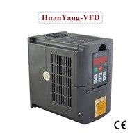 frequency inverter for motor 4KW 380V variable frequency inverter 3 phase input 3 phase output VFD inverter