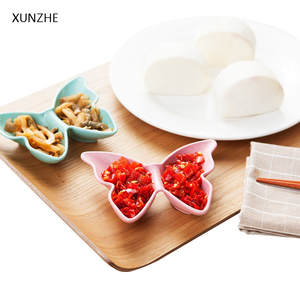 XUNZHE Tableware Small Bowls Sauce Dishs Kitchen