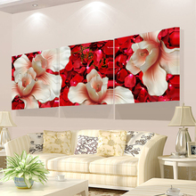 ФОТО wall pictures decoration/handicraft and art/wall decoration paintings/wall decor /multi panel canvas