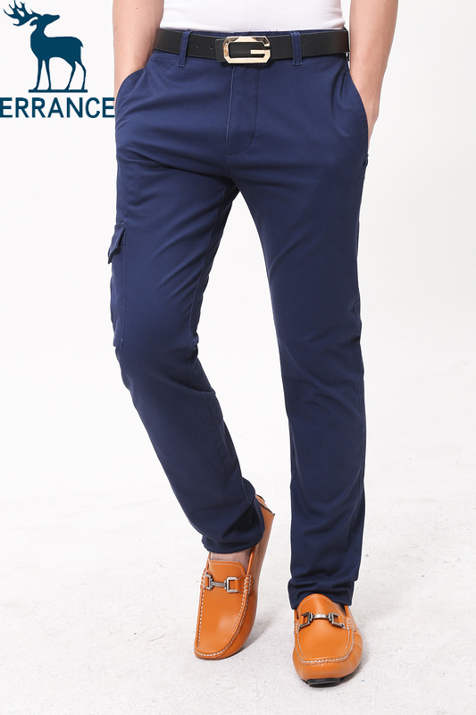 Popular Navy Pants Men-Buy Cheap Navy Pants Men lots from China ...