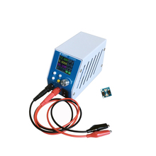 DC-DC step-down power supply Constant Adjustable voltage digital display Integrated high precision voltage ammeter 50V5A