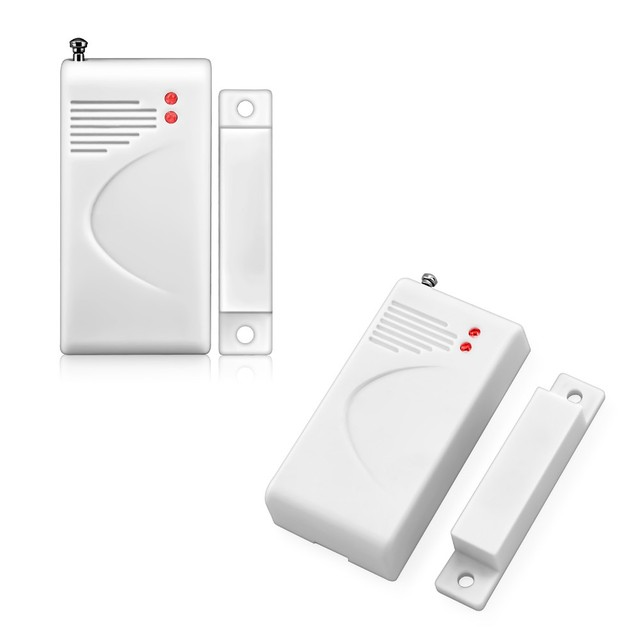Wireless PSTN GSM Home Alarm System for Home Office House Security Burglar Safety Spanish/Russian/English Voice