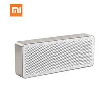 Bluetooth Speaker Xiaomi Mini Portable Music 2-Stereo Wireless MP3 Mp3-Player Square-Box