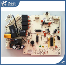 95% new good working for air conditioning computer board 5J53C 300556221 pc board control board on sale