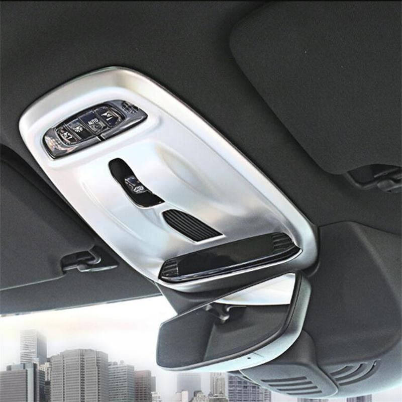 Car Accessories 2018 Models For Volvo Xc60 Roof Reading