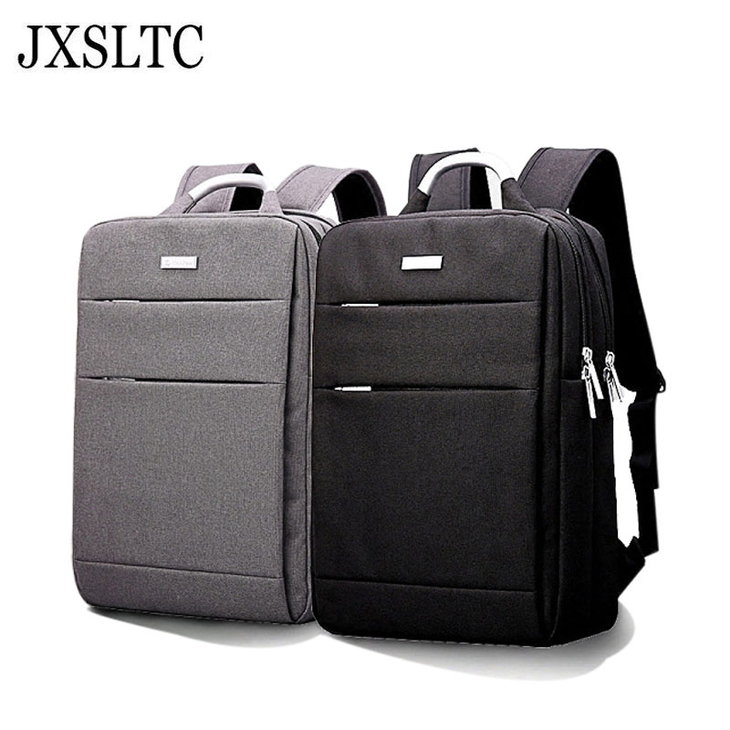 2018 Oxford Cloth Men's Backpack Brand 15 Inch Laptop Notebook Large Capacity for Men Waterproof Back Pack School Backpack Bag men backpack student school bag for teenager boys large capacity trip backpacks laptop backpack for 15 inches mochila masculina