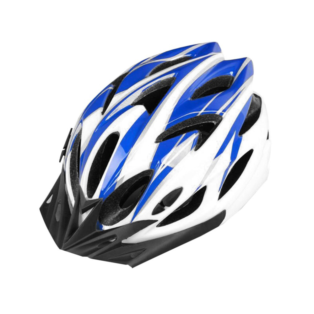 Mountain Bike Riding Helmet Eps Foam Pc Shell Road Safety Helmets For Giant Bike Breathable Adjustable Helmets In Bicycle Helmet From Sports