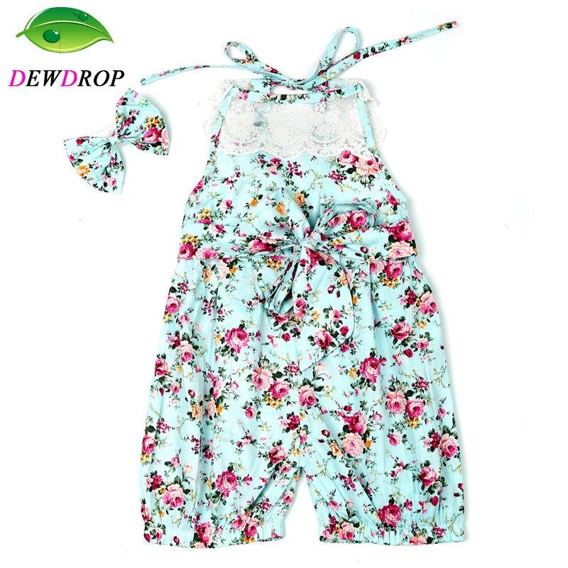 Aliexpress Buy DEWDROP Rose Floral Printed Baby