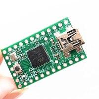 Teensy 2 0 USB 2 0 Keyboard Mouse Teensy For Arduino AVR ISP Experiment Board U