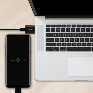 Image 5 - Vothoon USB סוג C כבל לסמסונג גלקסי S10 בתוספת S10e S8 S9 בתוספת מהיר טעינת USB סוג C 1.2m כבל