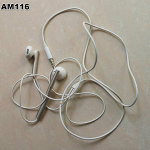 Image 4 - Huawei Earphone am116 Headset Mic 3.5mm for HUAWEI P7 P8 P9 Lite P10 Plus Honor 5X 6X Mate 7 8 9 smartphone