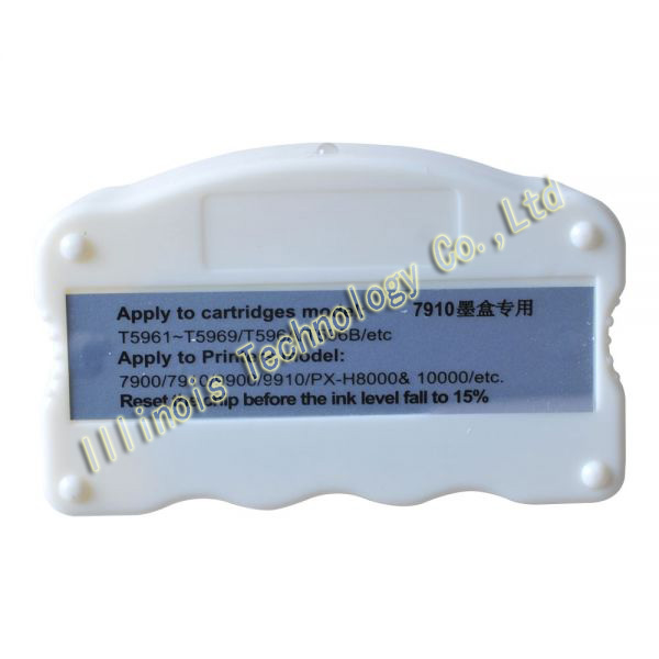 F186000/DX4/DX5/DX7 Chip Resetter for Stylus Pro 7700 / 9700 / 7710 / 9710 / 7890 / 9890 Ink Cartridge printer parts DX5/DX7 cs dx18 universal chip resetter for samsung for xerox for sharp toner cartridge chip and drum chip no software limitation