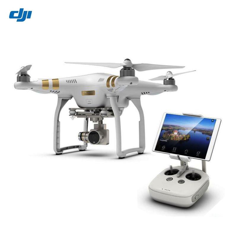DHL Free DJI Phantom 3 Professional / 4K Version Quadcopter Helicopter RC Drone 4K Camera PK Phantom 2 vision + walkera q500