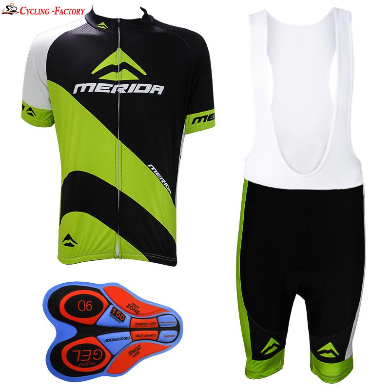 Prix pour 2017 Vélo jersey d'été kits ropa ciclismo hombre vtt vélo vêtements maillot ciclismo vélo vêtements de cyclisme new vélo