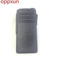 Oppxun Новый Передняя крышка Панель В виде ракушки поверхность + ручка шляпа для Motorola cp1200 Радио Интимные аксессуары