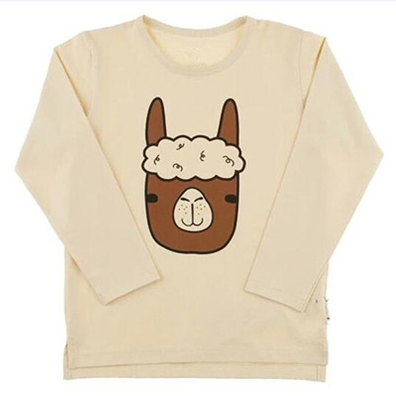 2017-Long-Sleeve-Kids-Clothes-Sets-Children-Tiny-Cotton-Boys-Girls-T-Shirt-0-6Y-Tees-Alpaca-Printing-Kids-Clothes-Pants-Suits-2