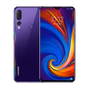 Image 5 - Global Version Lenovo Z5s Snapdragon 710 Octa Core 6GB 128GB Mobile Phone 6.3 inch Android P Triple Rear Camera Smartphone