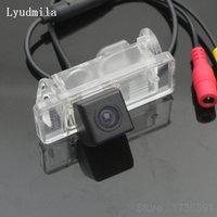 Lyudmila Draadloze Camera Voor Mercedes Benz Vito W639 2003 ~ 2013 Auto Achter view Camera Back up Reverse Camera/HD CCD Nachtzicht