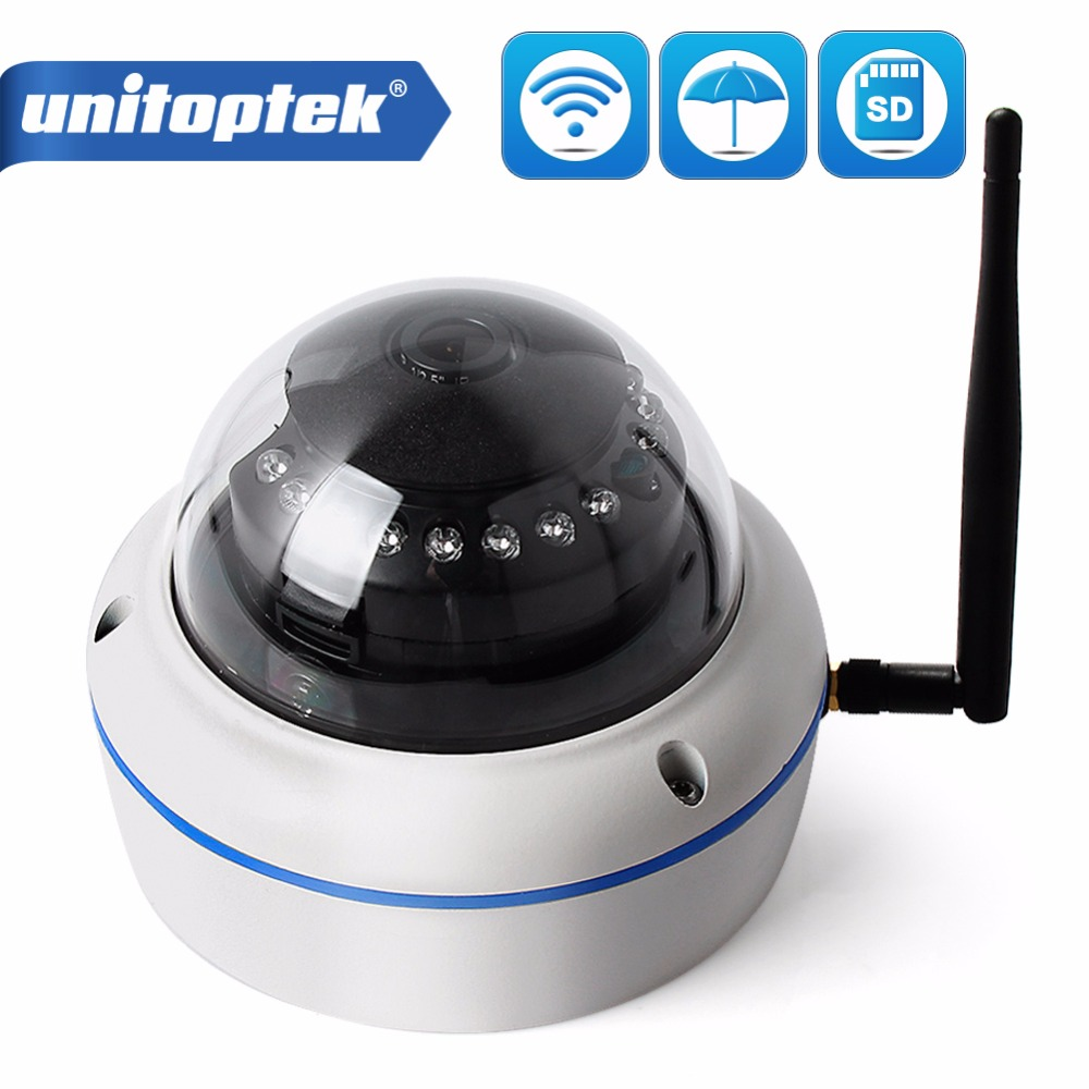 HD 720P 1080P WIFI IP Camera Outdoor Wireless Surveillance Home Security Camera Onvif CCTV Wi-Fi Camera TF Card Slot APP CamHi