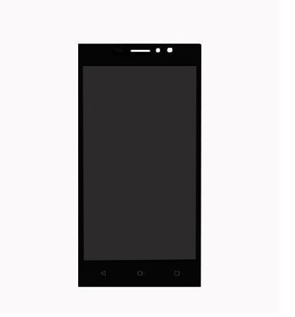 Écran lcd en stock pour Prestigio Muze C5 PSP5510DUO écran LCD avec accessoire de pièces d'assemblage de numérisation d'écran tactile