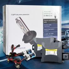 Xenon H7 bulb 55W Hid Kit H7 Car light source xenon lamp H7 HID kit 4300K 5000K 6000K 8000K 10000K
