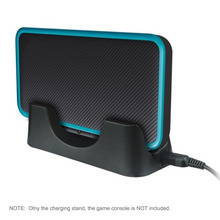 For Nintendo New 2DS LL New High Quality 2017 Charging Stand Dock Station Game Console Host Charger For Nintendo 2DS LL XL New