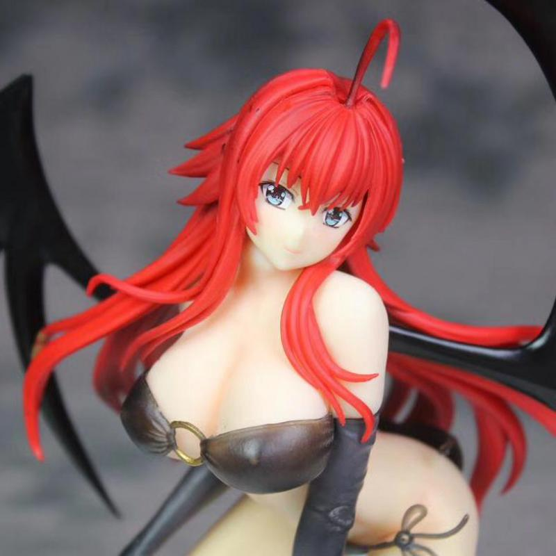 Japanese Anime High School Dxd Rias Gremory PVC Action Figure Model Toy For Sexy adult Gift Figures collection model toyJapanese Anime High School Dxd Rias Gremory PVC Action Figure Model Toy For Sexy adult Gift Figures collection model toy